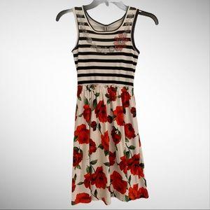 Mignone girls dress